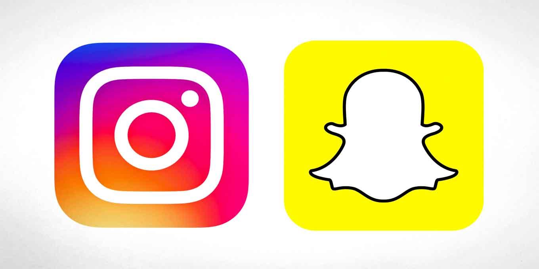 Dessous Snapchat