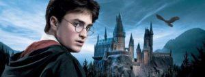 Harry Potter dans Wizards Unite