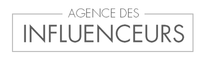 logo agence des influenceurs