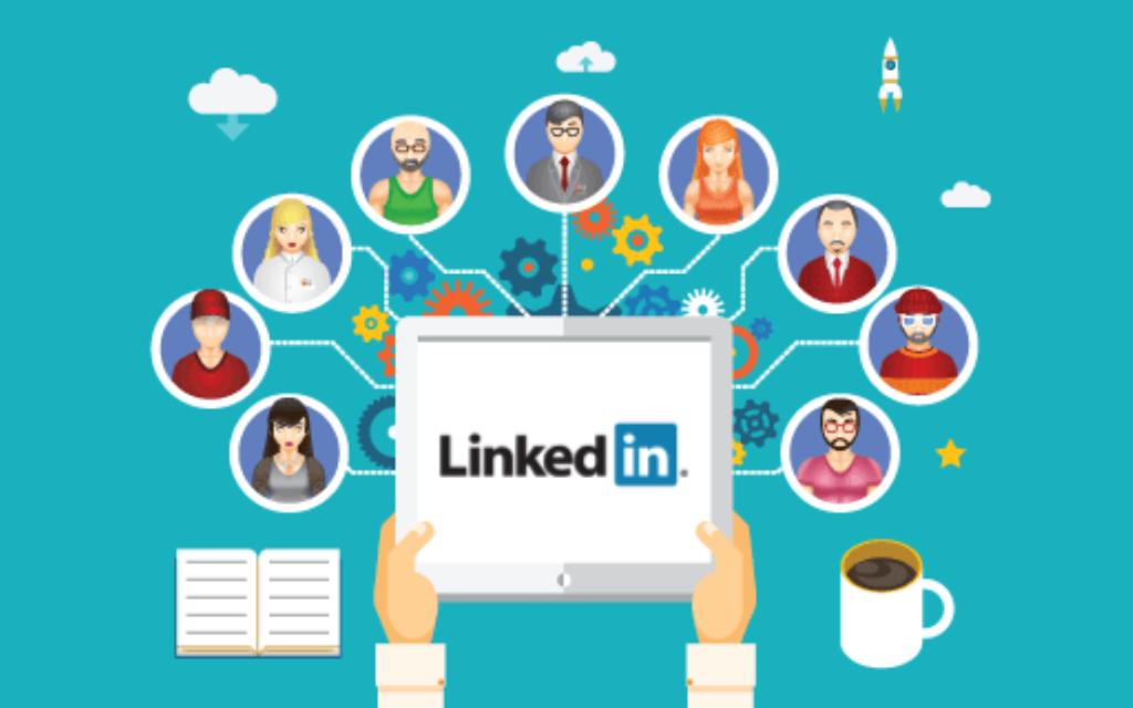 Utilisateurs LinkedIn
