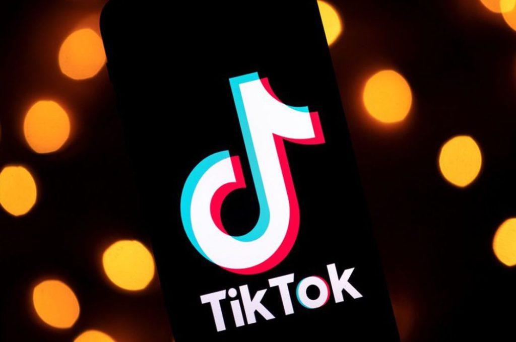 TikTok 2e au classements des applications les plus téléchargées