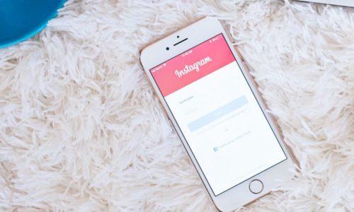 Instagram et les marques