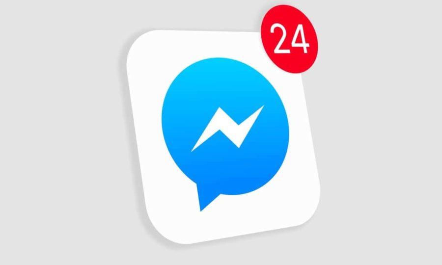 Messenger lance les notifications pour les marques