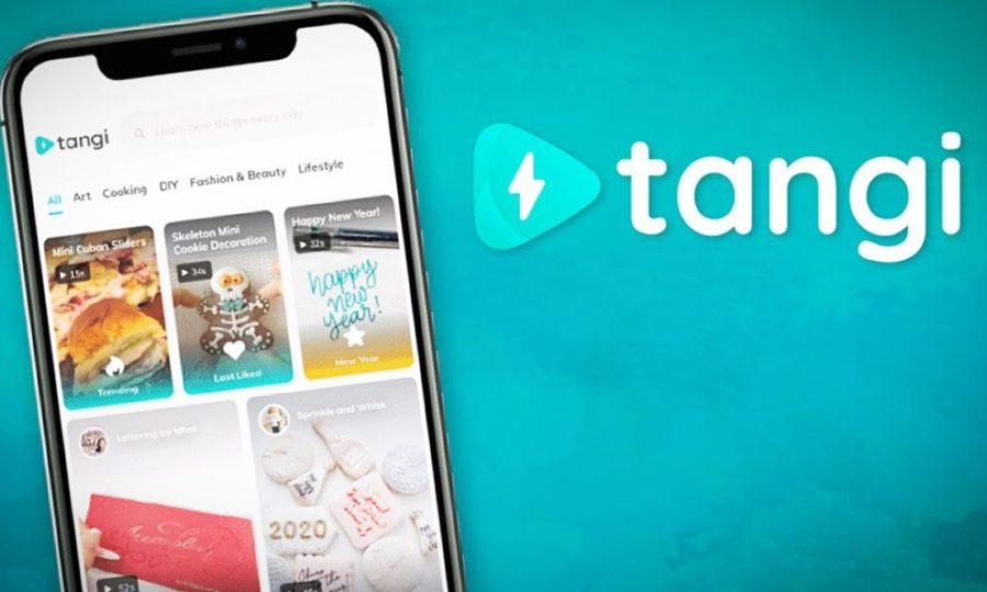 Google lance Tangi