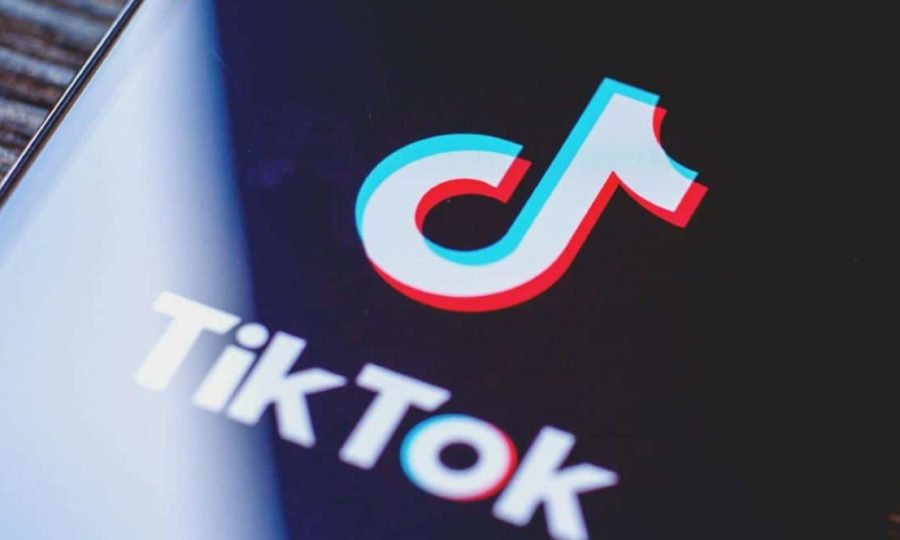 TikTok nouveau design