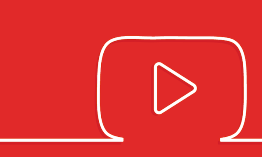 YouTube nouveau design