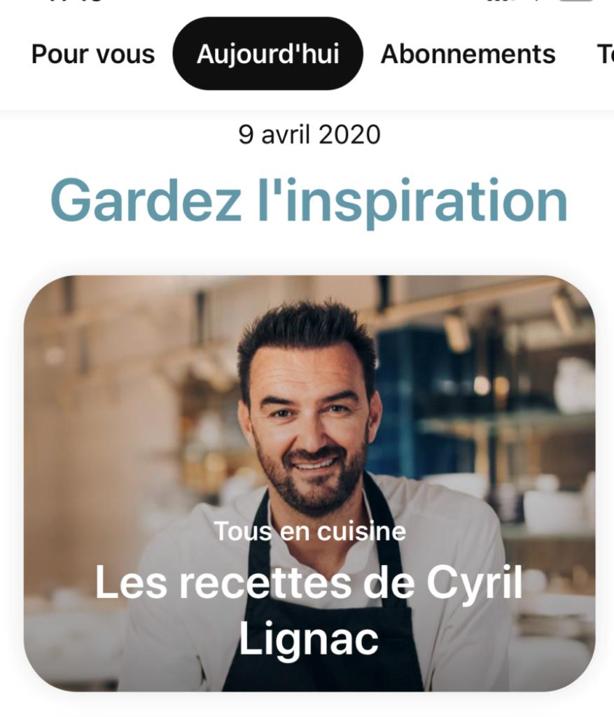 Pinterest Aujourd'hui France
