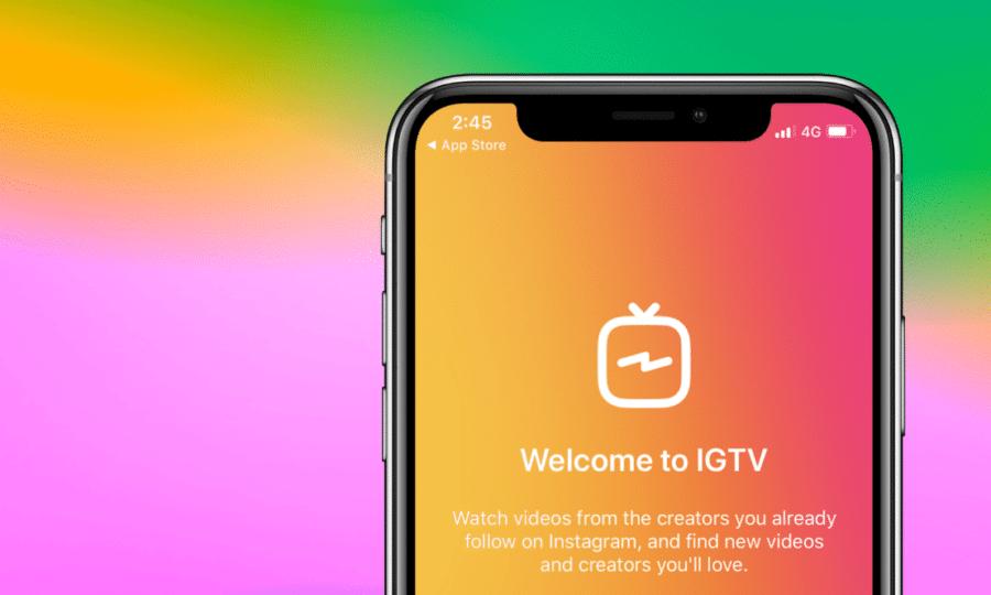 Astuces pour des vidéos IGTV de qualité