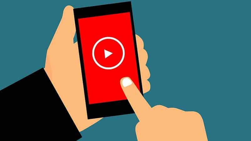 YouTube concurrence TikTok