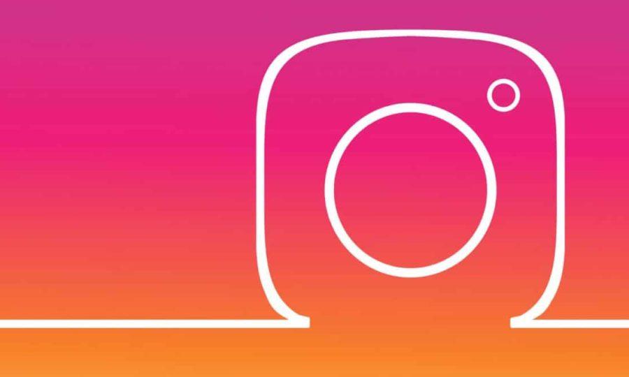 Chiffres 2021 Instagram