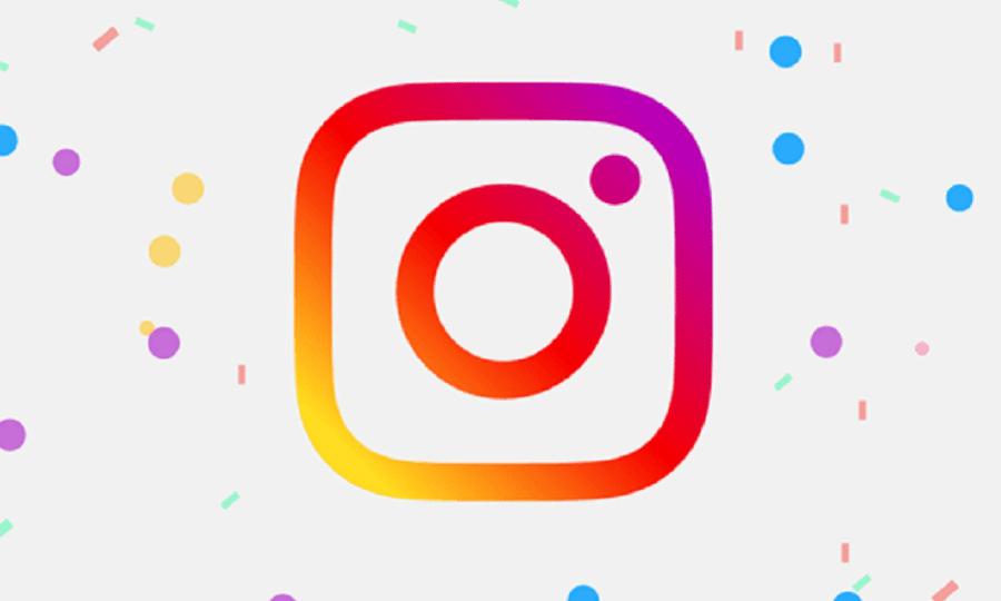 Instagram fête ses 10 ans