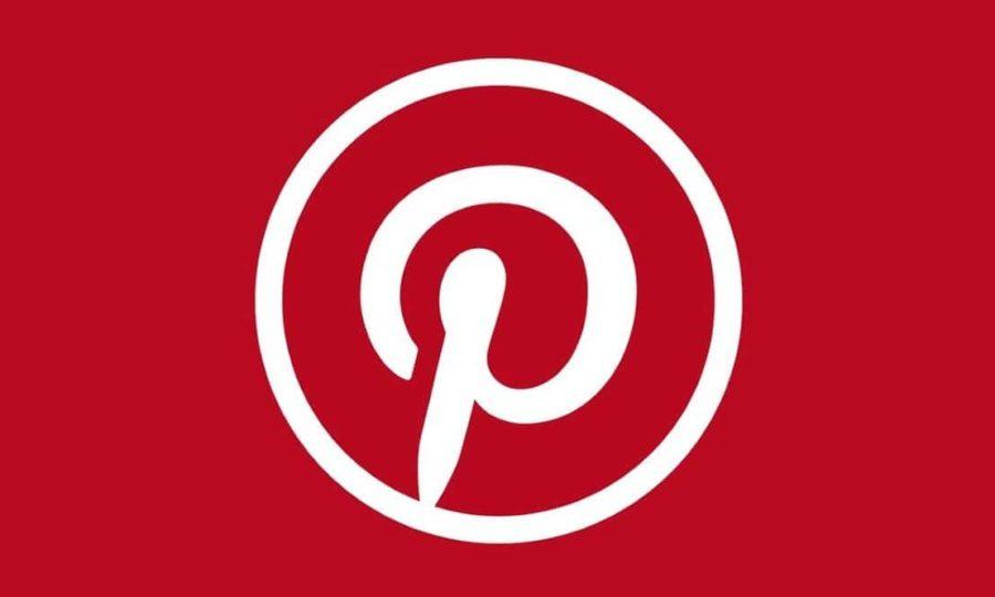 Chiffres 2021 de Pinterest