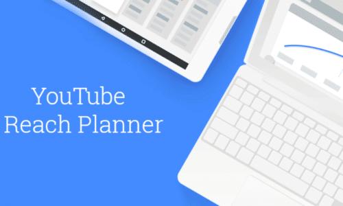 YouTube Reach Planner