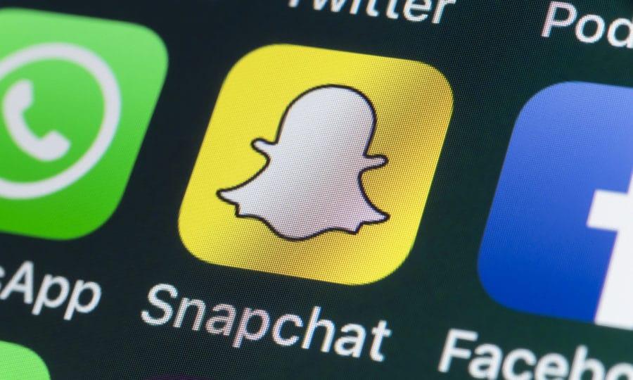 Snapchat bat les records