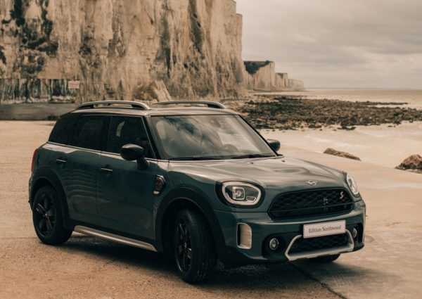 MINI Countryman Northwood