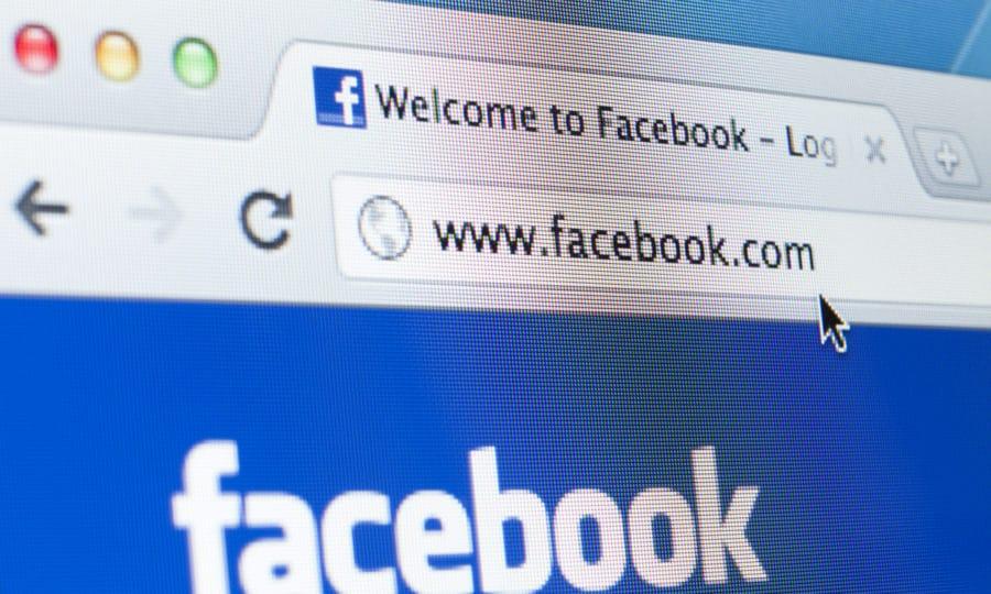 Lancement de Facebook News au Royaume Unis