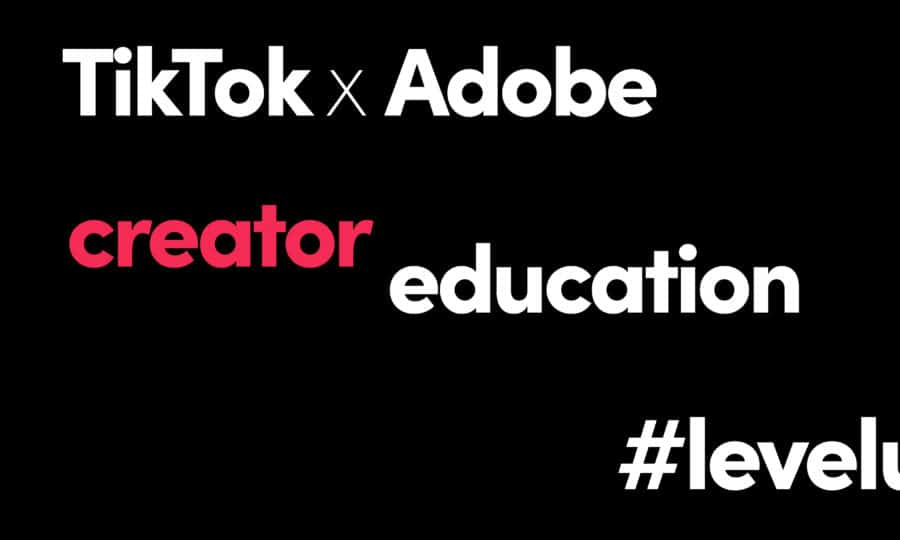 #Levelupwithadobe aide création contenus