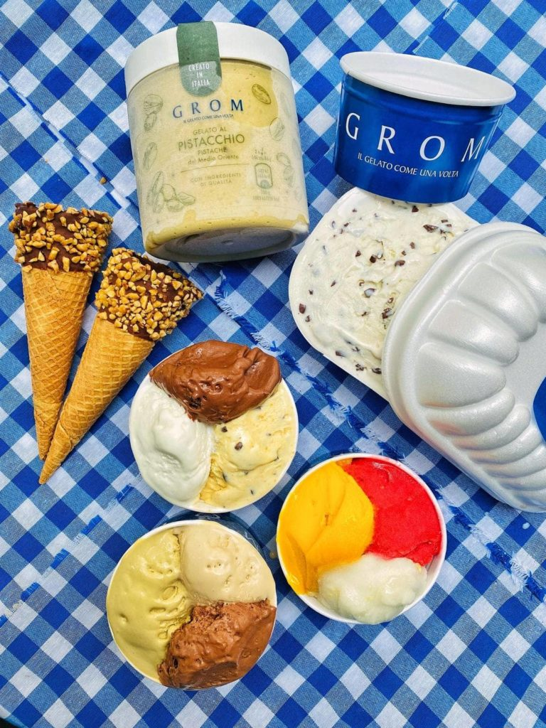 GROM - Popcornparis